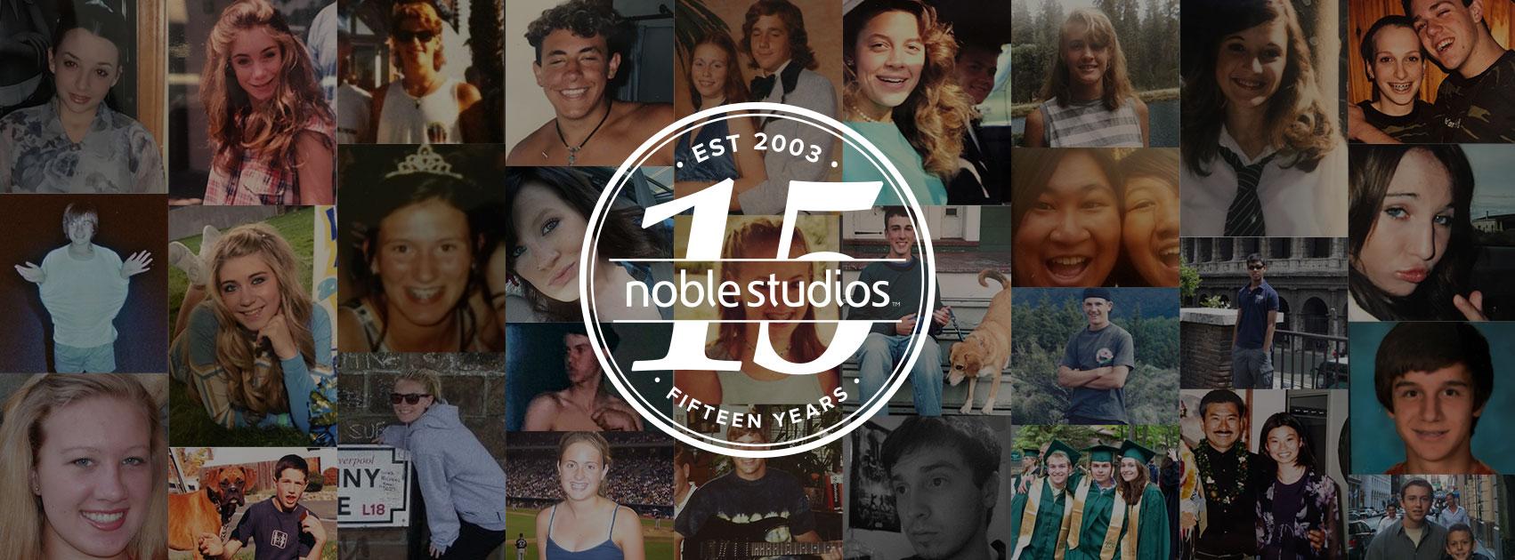 Noble Studios 15