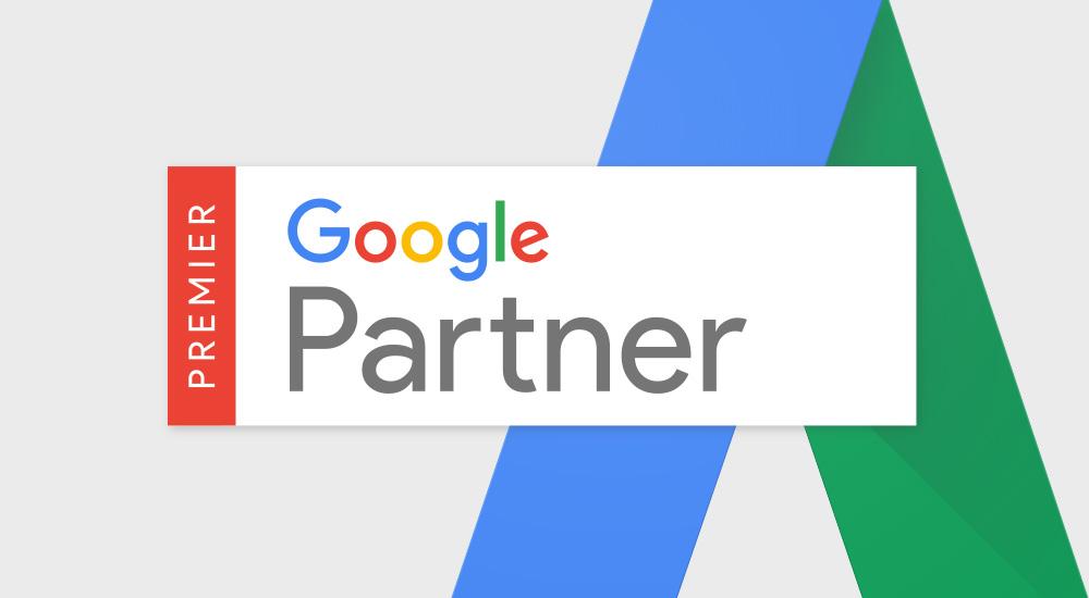 Noble Studios Awarded Premier Google Partner Badge Noble Studios