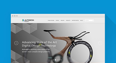 Autodesk Research