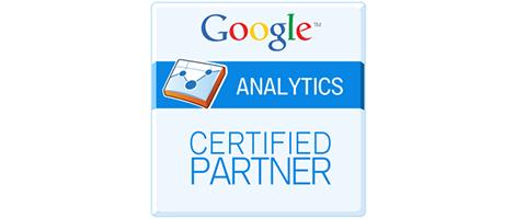 Google Analytics Partner