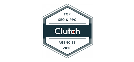 Clutch Top-Ranked SEO/PPC Agency