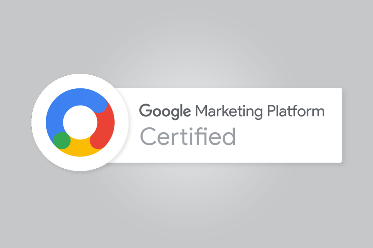 Google Marketing Platform Partner