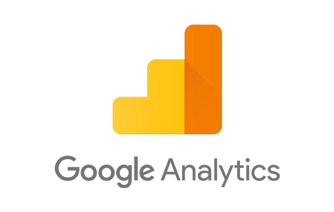 Google Analytics generates detailed stats about a website's traffic and sources and measures conversions and sales