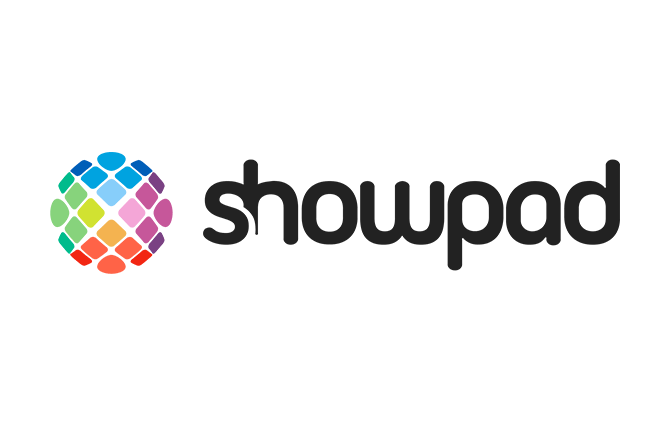 Showpad is an integrated sales enablement platform