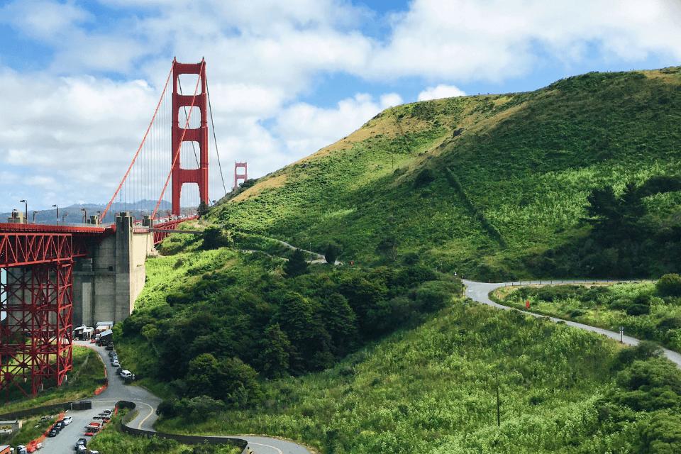 2021 travel california