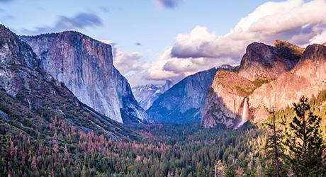 Yosemite Mariposa County Tourism Bureau