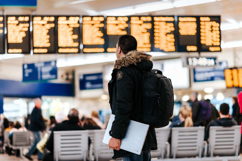 Top Travel Trends of 2019