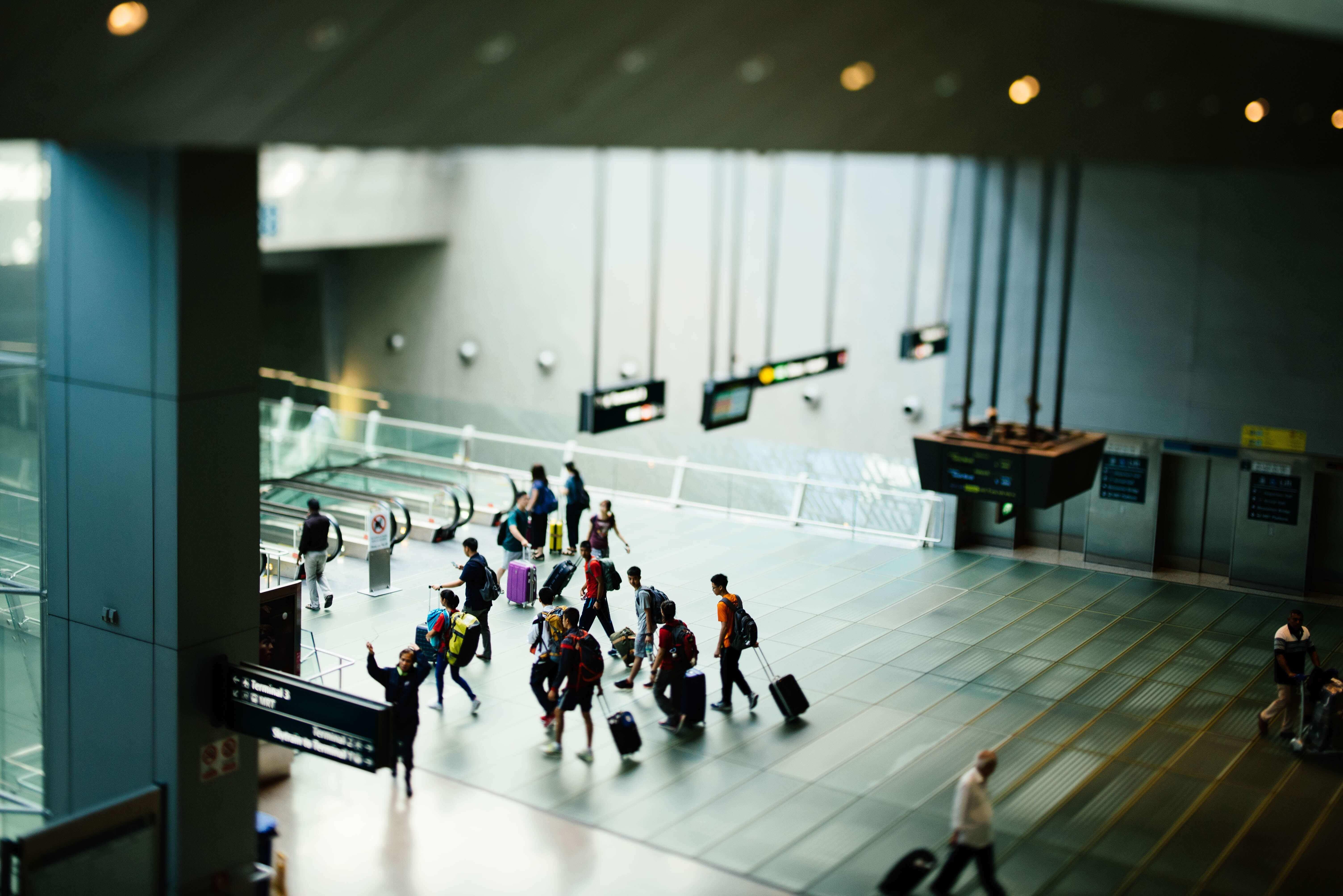 pr trends travel industry