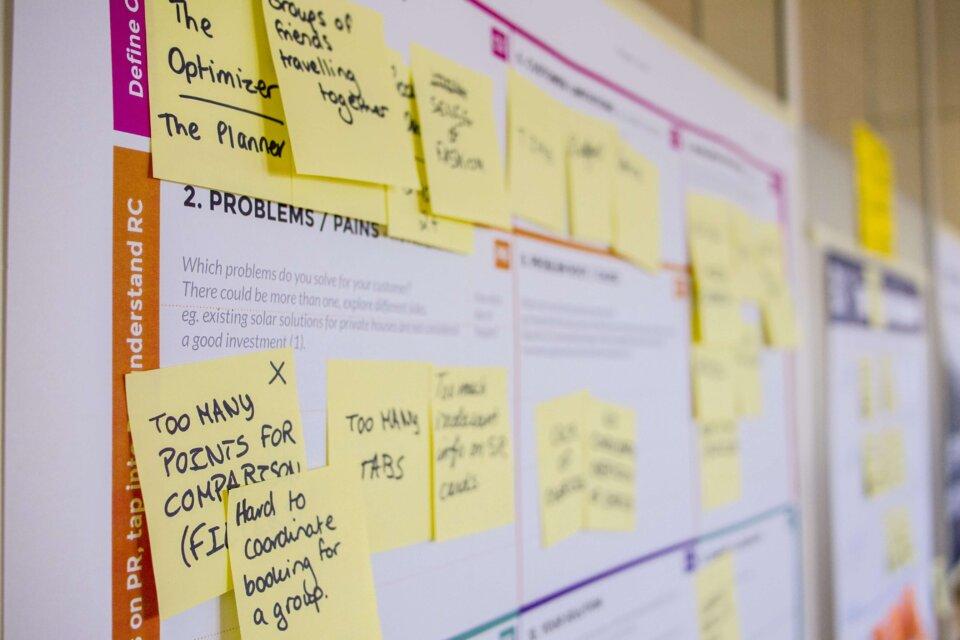 conversion rate optimization planning