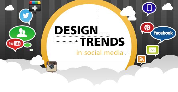 Social Media Design Trends Noble Studios