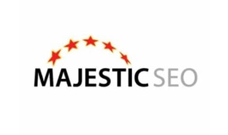 Majestic SEO is a link intelligence tool for SEO