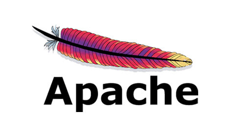 Apache is the dominant Web server application