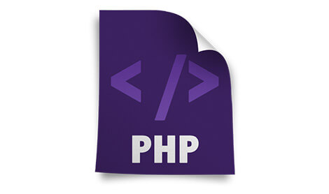PHP is an open source general-purpose scripting language for web development