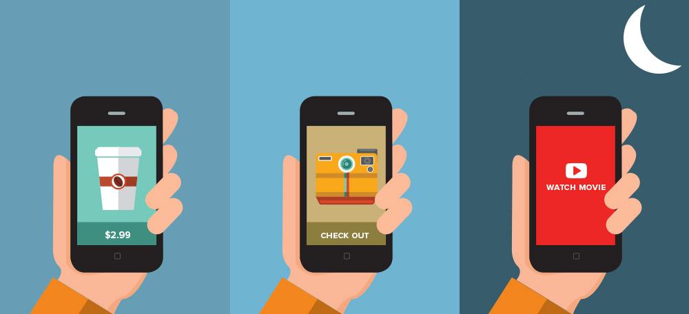 Micro moments are transforming digital marketing