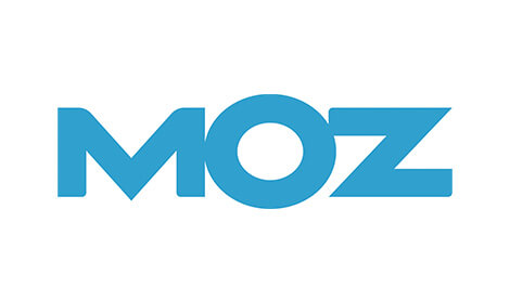 MOZ is an inbound marketing analytics software