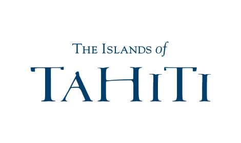 Travel and Tourism Marketing Agency - Client Logo, The Island of Tahiti