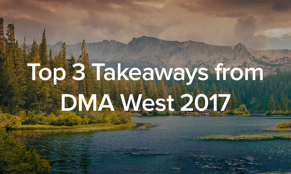 Top Travel Trends From DMA West 2017